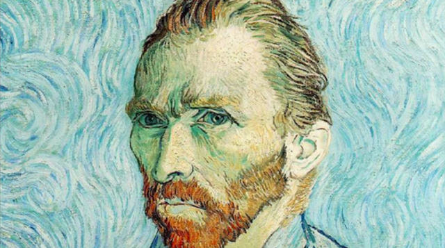 Essay On Vincent Van Gogh